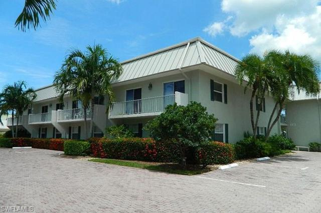 333 Harbour Dr E #204, NAPLES, FL 34103 (MLS #218051880) :: RE/MAX Realty Group