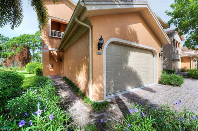 21546 Baccarat Ln #201, ESTERO, FL 33928 (MLS #218052613) :: The Naples Beach And Homes Team/MVP Realty