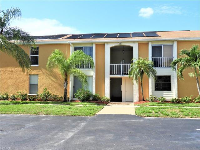 12642 Kenwood Ln C, FORT MYERS, FL 33907 (MLS #218053872) :: RE/MAX DREAM