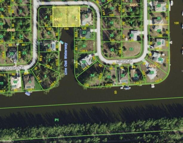 10720 Ayear Rd, PORT CHARLOTTE, FL 33981 (MLS #218054326) :: RE/MAX DREAM