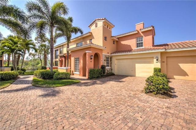 8575 Via Lungomare Cir #201, ESTERO, FL 33928 (MLS #218054449) :: Clausen Properties, Inc.