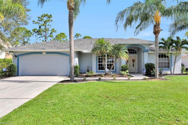 9897 Country Oaks Dr, FORT MYERS, FL 33967 (MLS #218054623) :: RE/MAX Realty Group