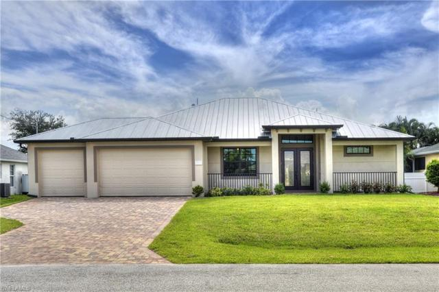 1421 Country Club Blvd, CAPE CORAL, FL 33990 (MLS #218054792) :: RE/MAX Realty Group