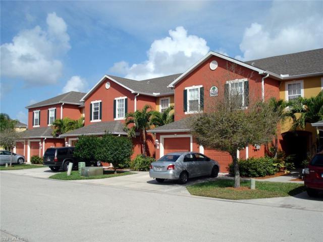 3604 Cedar Oak Dr #107, FORT MYERS, FL 33916 (MLS #218056175) :: RE/MAX DREAM