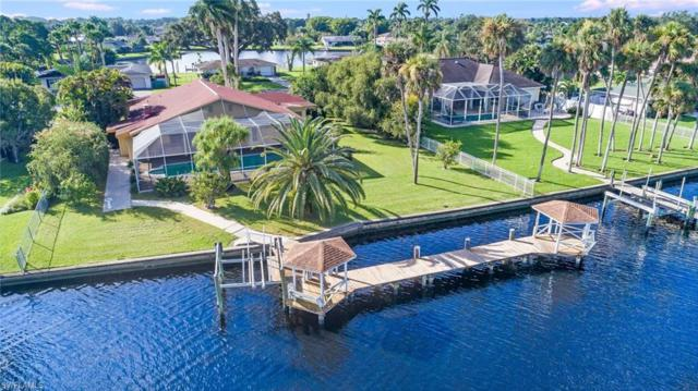 13856 River Forest Dr, FORT MYERS, FL 33905 (#218056441) :: The Key Team