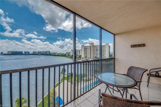 400 Lenell Rd #507, FORT MYERS BEACH, FL 33931 (MLS #218056453) :: RE/MAX DREAM