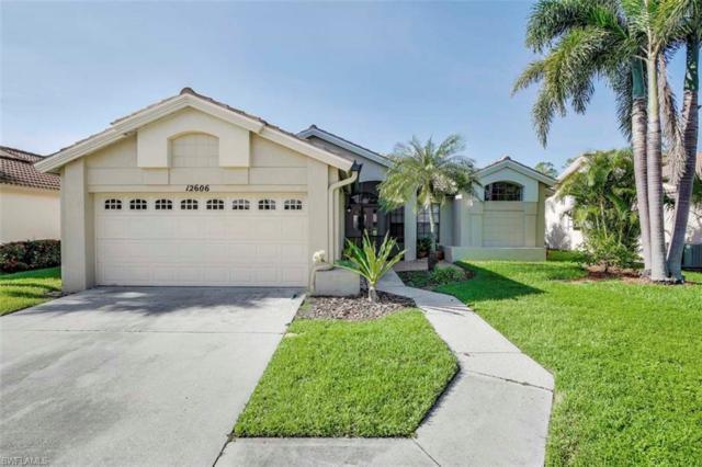 12606 Hunters Ridge Dr, BONITA SPRINGS, FL 34135 (MLS #218056513) :: Clausen Properties, Inc.