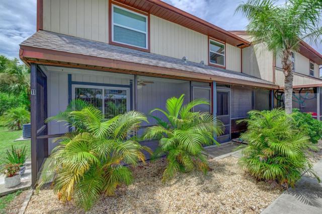 13446 Heald Ln 11B, FORT MYERS, FL 33908 (MLS #218056634) :: Clausen Properties, Inc.
