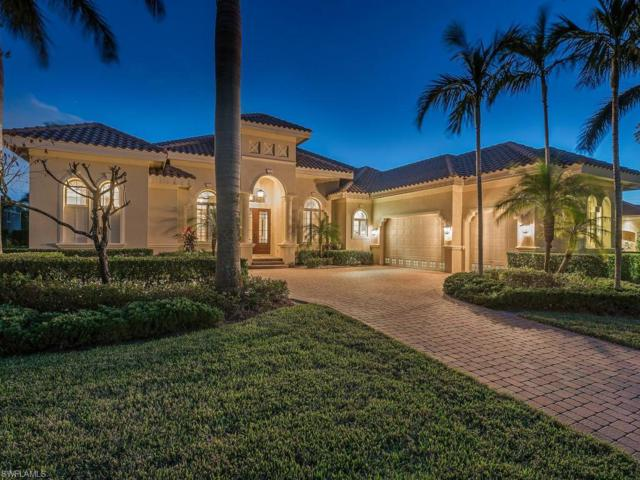 6860 Misty Lake Ct, FORT MYERS, FL 33908 (MLS #218057317) :: RE/MAX DREAM