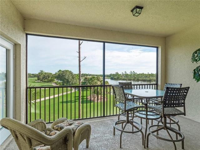 4670 Turnberry Lake Dr #304, ESTERO, FL 33928 (MLS #218057476) :: RE/MAX DREAM