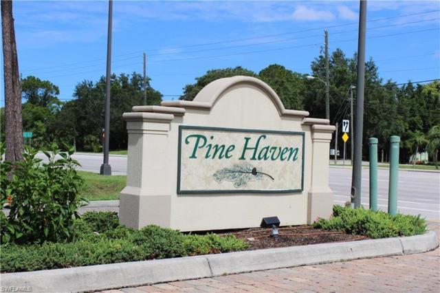 28230 Pine Haven Way #68, BONITA SPRINGS, FL 34135 (MLS #218057677) :: RE/MAX DREAM