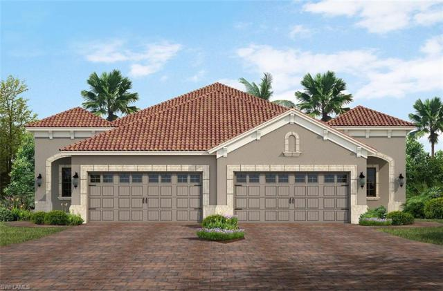 4337 Watercolor Way, FORT MYERS, FL 33966 (MLS #218058080) :: RE/MAX DREAM