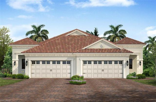 4341 Watercolor Way, FORT MYERS, FL 33966 (MLS #218058085) :: RE/MAX DREAM