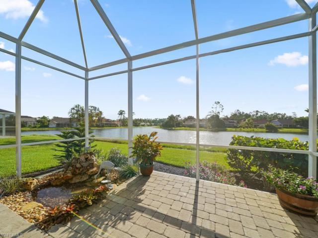2114 Crown Pointe Blvd E, NAPLES, FL 34112 (MLS #218058425) :: RE/MAX DREAM