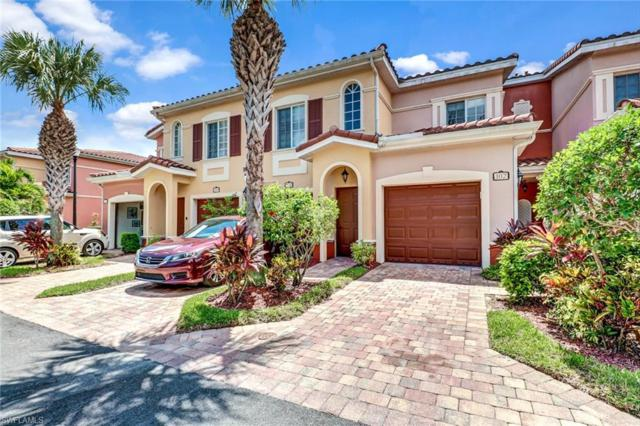 10009 Villagio Gardens Ln #102, ESTERO, FL 33928 (MLS #218058715) :: Clausen Properties, Inc.