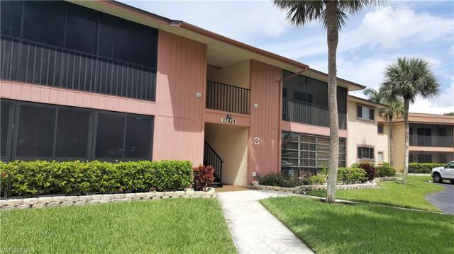 17424 Birchwood Ln #7, FORT MYERS, FL 33908 (MLS #218059004) :: Clausen Properties, Inc.