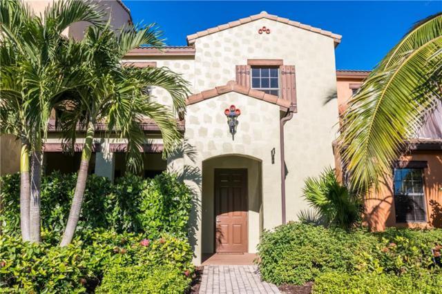 11875 Izarra Way #8703, FORT MYERS, FL 33912 (MLS #218059455) :: Clausen Properties, Inc.