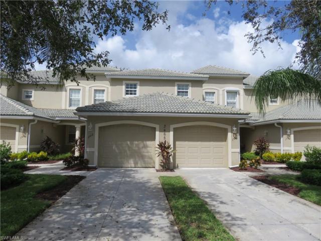3465 Laurel Greens Ln S #102, NAPLES, FL 34119 (MLS #218059530) :: Clausen Properties, Inc.