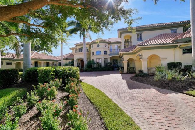 9390 Lakebend Preserve Ct, ESTERO, FL 34135 (MLS #218059936) :: Palm Paradise Real Estate