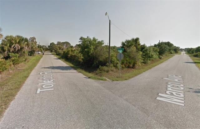 Toledo Rd, NORTH PORT, FL 34287 (MLS #218060231) :: Clausen Properties, Inc.
