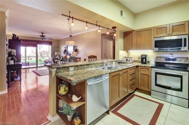 10126 Villagio Palms Way #101, ESTERO, FL 33928 (MLS #218061021) :: Clausen Properties, Inc.