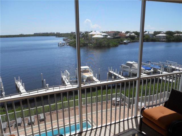 4975 Bonita Beach Rd #304, BONITA SPRINGS, FL 34134 (#218062003) :: Jason Schiering, PA