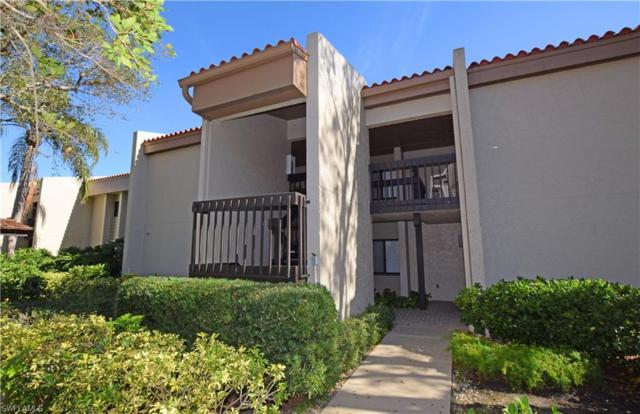 4220 Steamboat Bend #203, FORT MYERS, FL 33919 (MLS #218062038) :: RE/MAX DREAM