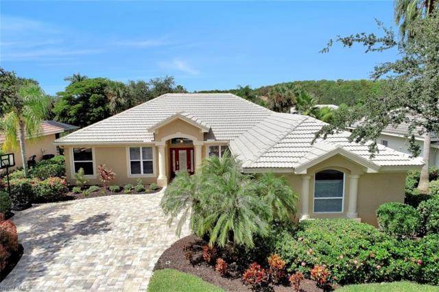 11959 Cypress Links Dr, FORT MYERS, FL 33913 (MLS #218062352) :: RE/MAX DREAM