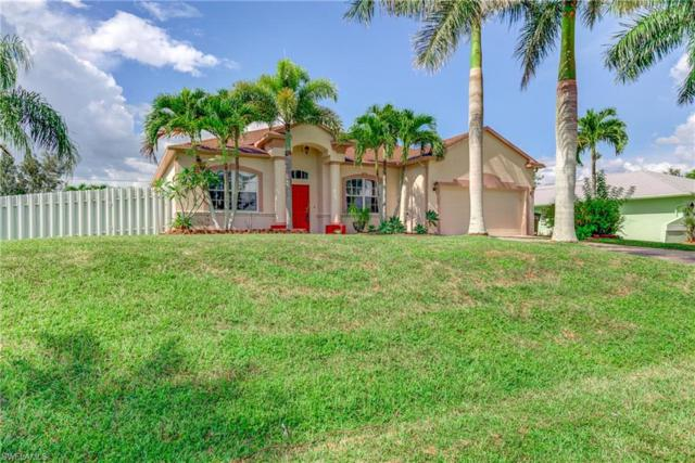 215 SE 16th Ter, CAPE CORAL, FL 33990 (#218062527) :: RealPro Realty
