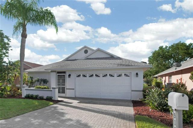 9104 Palm Island Cir, NORTH FORT MYERS, FL 33903 (#218062809) :: The Key Team