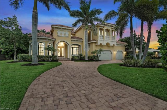 701 Park Shore Dr, NAPLES, FL 34103 (MLS #218063228) :: The New Home Spot, Inc.