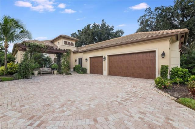 28571 La Caille Dr, NAPLES, FL 34119 (MLS #218063296) :: RE/MAX Realty Group