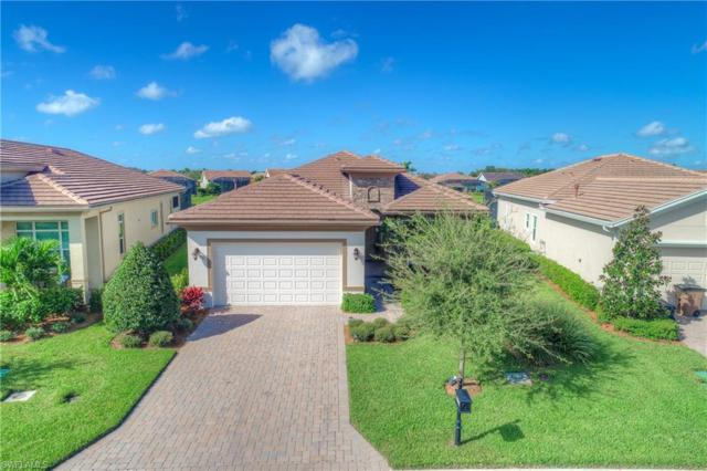 12792 Fairway Cove Ct, FORT MYERS, FL 33905 (MLS #218063550) :: The New Home Spot, Inc.