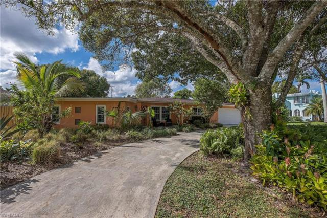 1276 Caloosa Dr, FORT MYERS, FL 33901 (MLS #218064891) :: RE/MAX DREAM