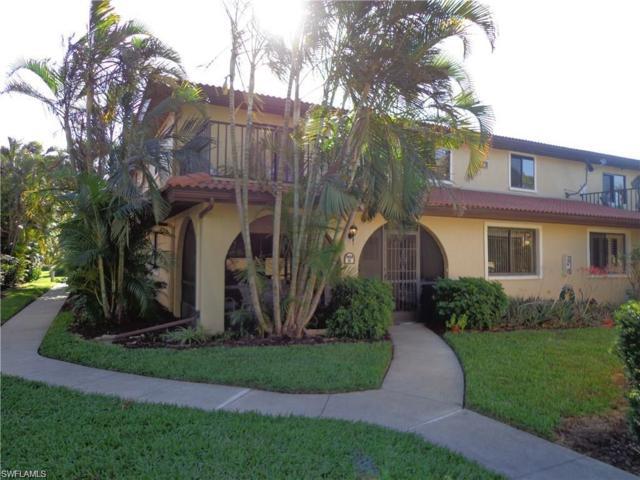 27850 Hacienda East Blvd #3, BONITA SPRINGS, FL 34135 (MLS #218065791) :: John R Wood Properties