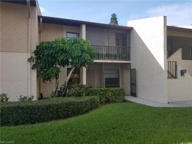 940 Palm View Dr #115, NAPLES, FL 34110 (MLS #218066011) :: The New Home Spot, Inc.