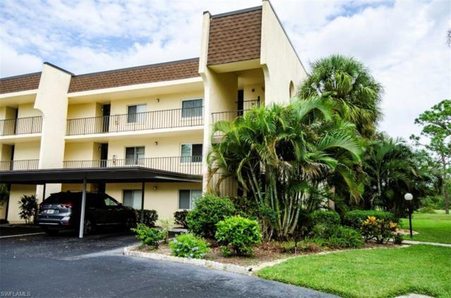 25808 Cockleshell Dr #318, BONITA SPRINGS, FL 34135 (MLS #218066737) :: The Naples Beach And Homes Team/MVP Realty
