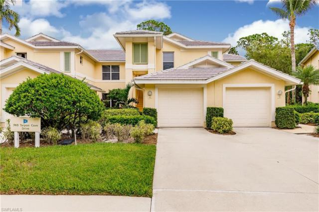 740 Tarpon Cove Dr #203, NAPLES, FL 34110 (MLS #218066846) :: RE/MAX DREAM
