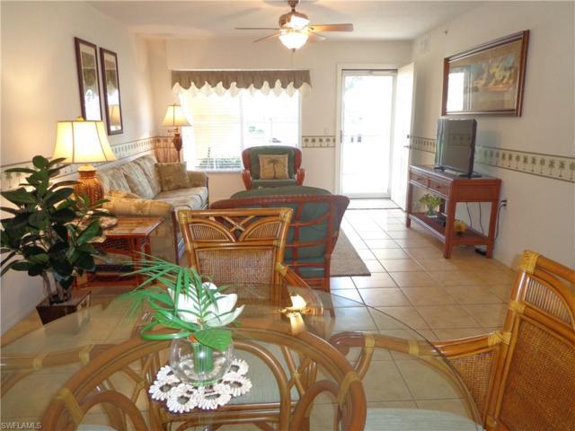 26780 Rosewood Pointe Ln #103, BONITA SPRINGS, FL 34135 (MLS #218067546) :: Palm Paradise Real Estate