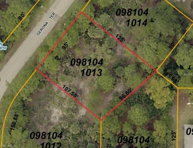 Gerona Ter, NORTH PORT, FL 34286 (MLS #218067997) :: The New Home Spot, Inc.