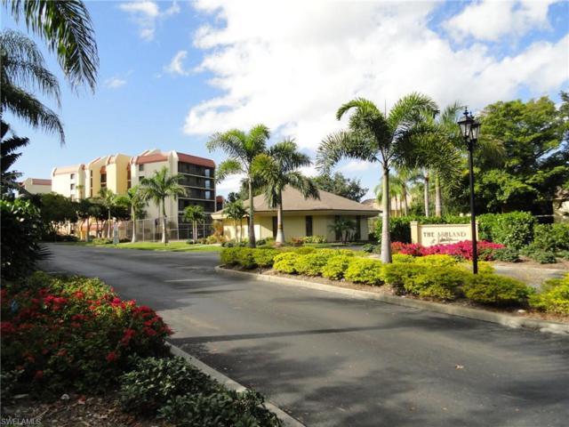 7119 Lakeridge View Ct #303, FORT MYERS, FL 33907 (MLS #218068413) :: RE/MAX Radiance