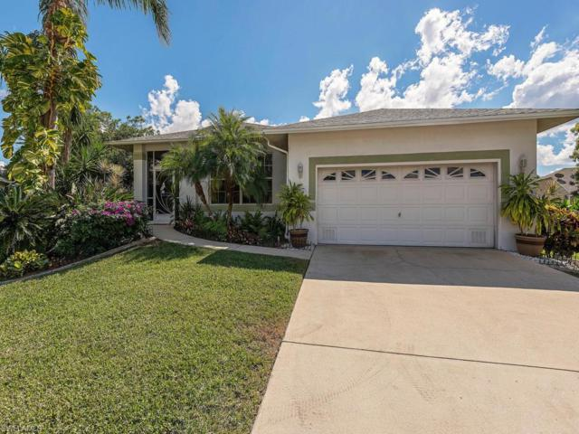 17031 Coral Cay Ln, FORT MYERS, FL 33908 (MLS #218068684) :: RE/MAX DREAM