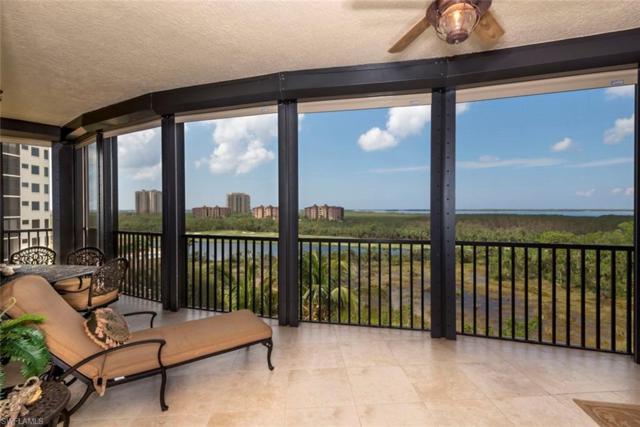 23750 Via Trevi Way #601, ESTERO, FL 34134 (MLS #218068813) :: The New Home Spot, Inc.