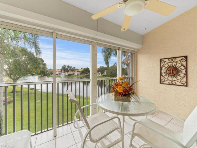 2526 Orchid Bay Dr #203, NAPLES, FL 34109 (MLS #218069139) :: The Naples Beach And Homes Team/MVP Realty