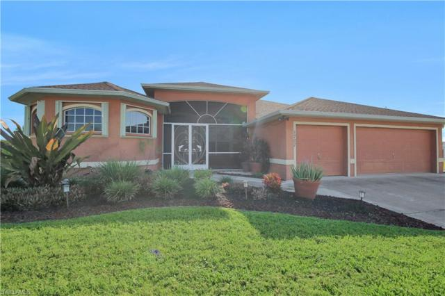 1707 NW 37th Ave, CAPE CORAL, FL 33993 (MLS #218069686) :: RE/MAX Realty Group