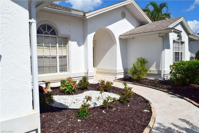 22783 Fountain Lakes Blvd, ESTERO, FL 33928 (MLS #218070064) :: The Naples Beach And Homes Team/MVP Realty