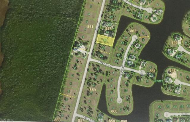 16680 San Edmundo Rd, PUNTA GORDA, FL 33955 (MLS #218070991) :: Clausen Properties, Inc.