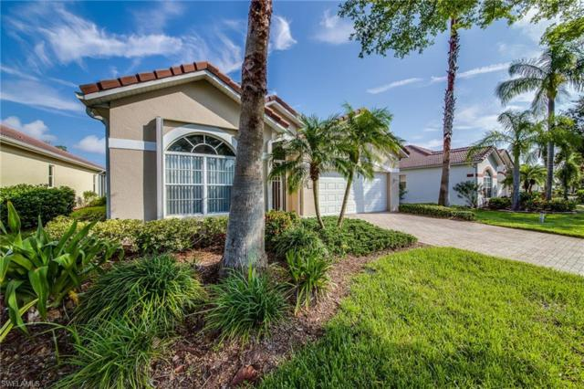 8685 Nottingham Pointe Way, FORT MYERS, FL 33912 (MLS #218071383) :: The New Home Spot, Inc.