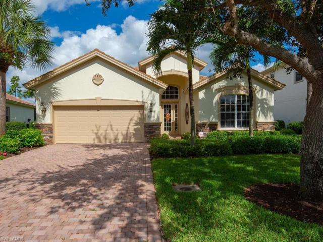 21881 Longleaf Trail Dr, ESTERO, FL 34135 (MLS #218071695) :: RE/MAX DREAM