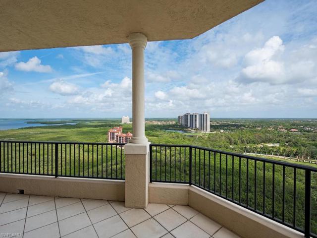 4875 Pelican Colony Blvd #1901, BONITA SPRINGS, FL 34134 (MLS #218071807) :: RE/MAX DREAM